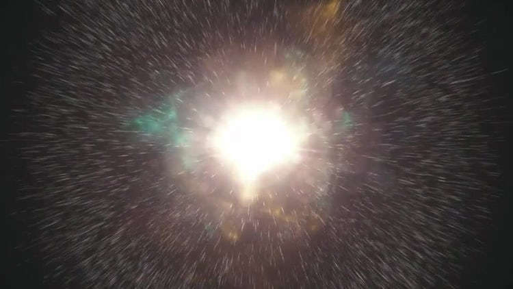 The Big Bang: Stock Motion Graphics