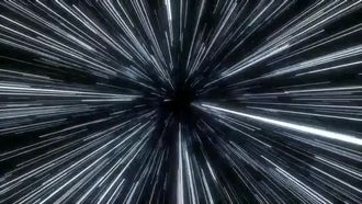 Entering Hyperspace: Motion Graphics