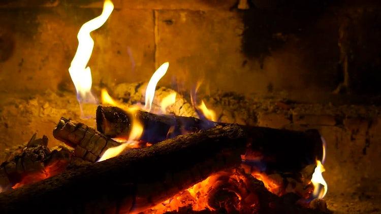 Fire: Stock Video