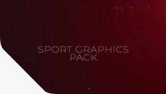 Sport Pack: Premiere Pro Templates