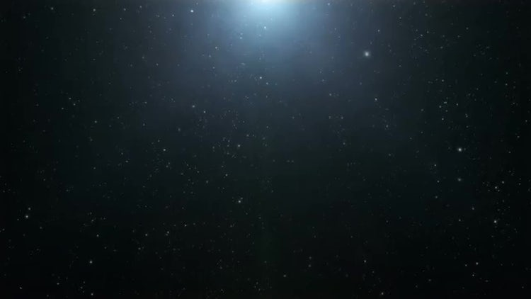 Deep Space: Motion Graphics