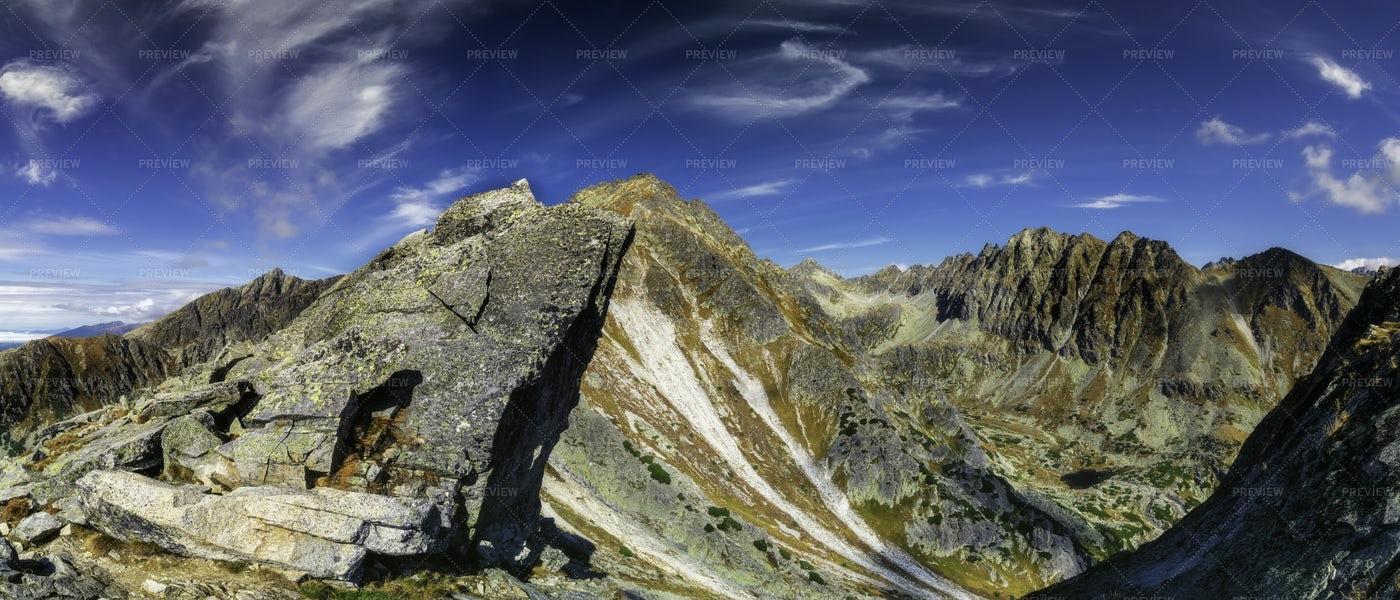 Rocky Mountains: Stock Photos