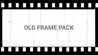 Frame Pack: Motion Graphics
