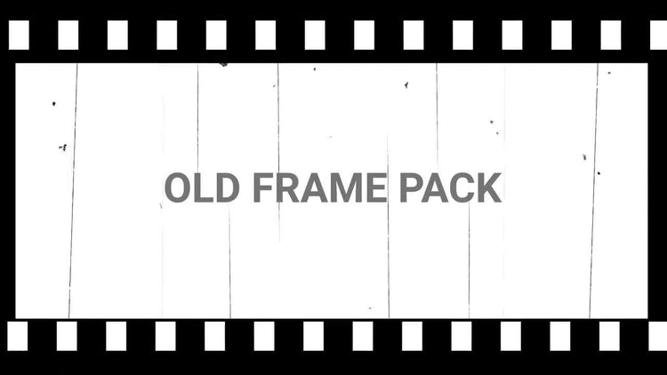 Frame Pack: Motion Graphics