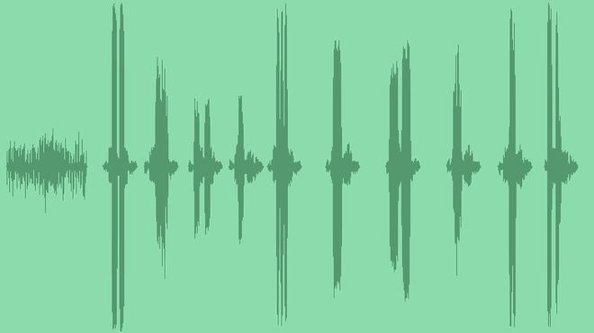 Digital Sounds: Sound Effects