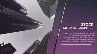 Fresh Corporate: After Effects Templates