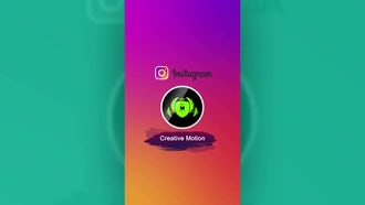 Instagram Sport Promo: After Effects Templates
