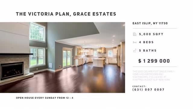 Real Estate Pro: Premiere Pro Templates