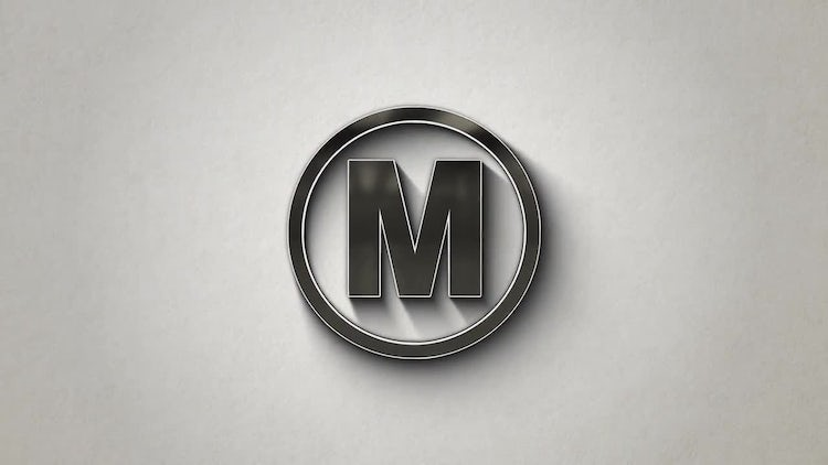 Quick Stroke Logo: After Effects Templates