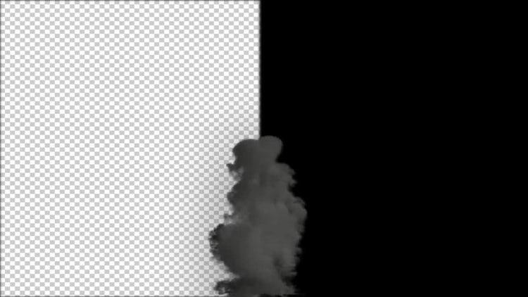 Blast Explosion 2: Stock Motion Graphics
