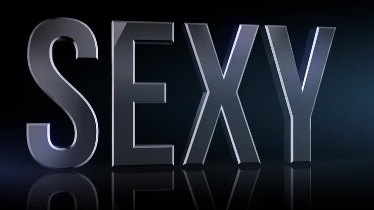 Free 3D Text: After Effects Templates