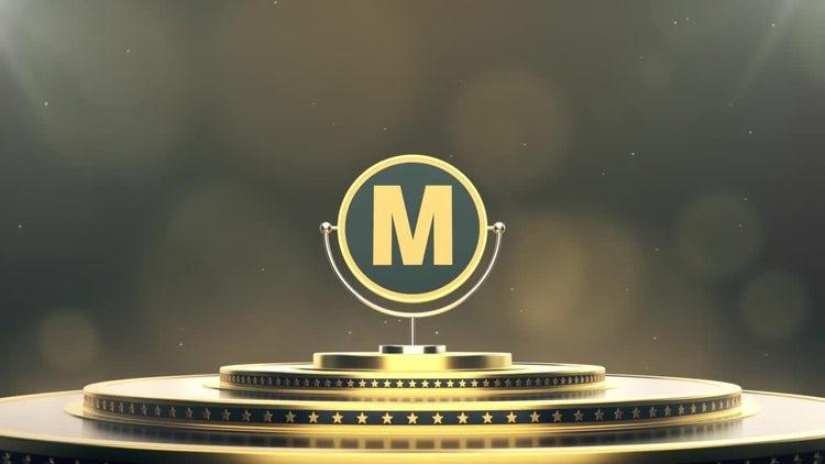 Luxury Logo: Premiere Pro Templates