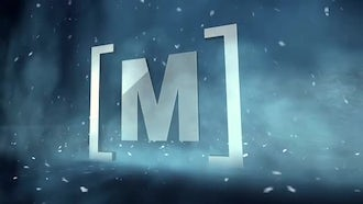 Logo Slam: After Effects Templates