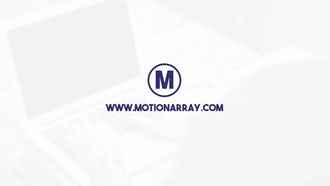 Business Logo Reveal: After Effects Templates