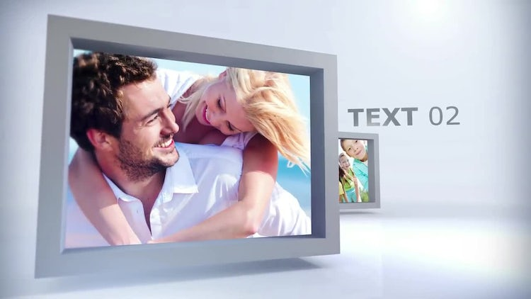 Float Box: After Effects Templates