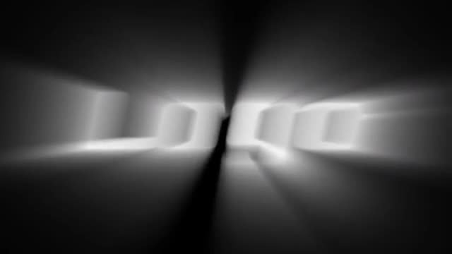 3D Cinematic Light Logo: After Effects Templates