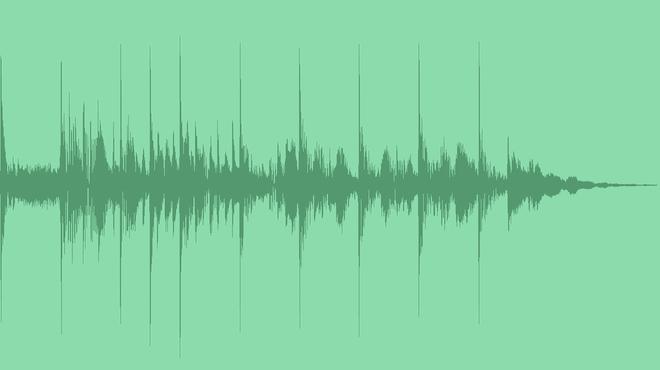 Melodic Logo: Royalty Free Music
