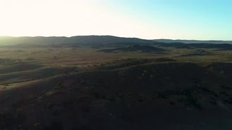 Desert Outback: Stock Video