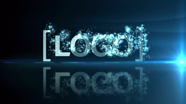 Flow Logo: After Effects Templates