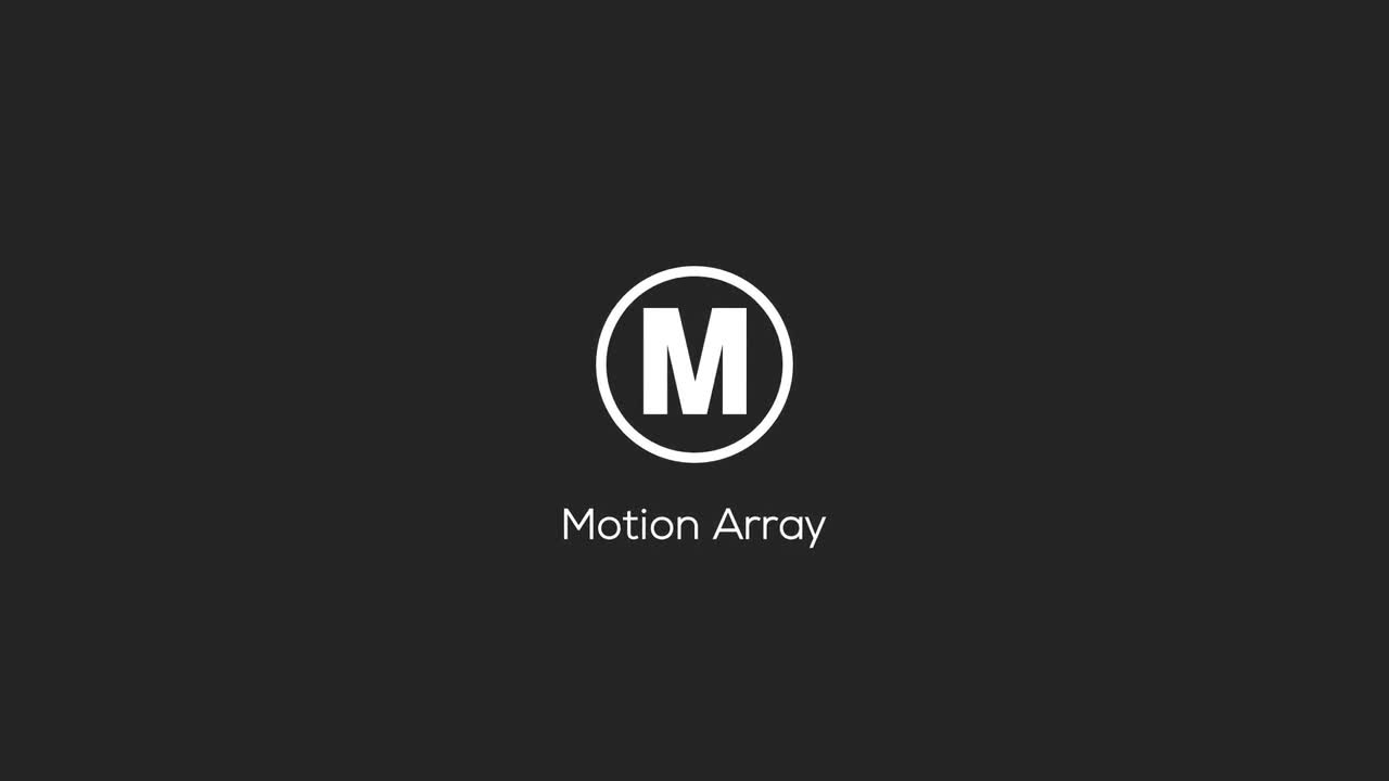 Flat Logo Animation - After Effects Templates | Motion Array