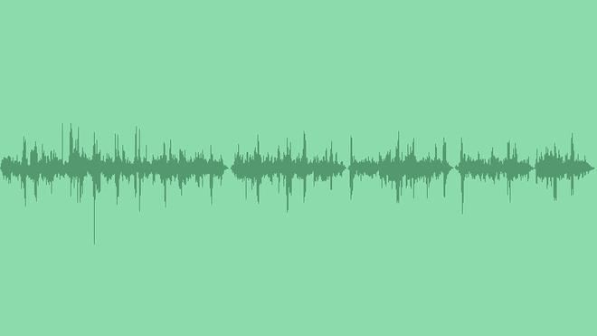 Children Playground Ambiences: Sound Effects