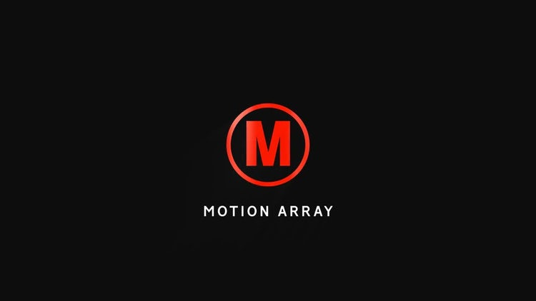 Quick Logo Animation: After Effects Templates