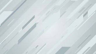 Silver Icy Edges Background: Motion Graphics