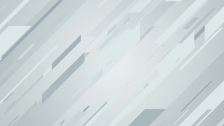 Silver Icy Edges Background: Stock Motion Graphics