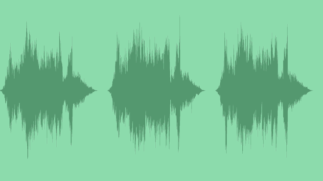 Logo for Friday: Royalty Free Music