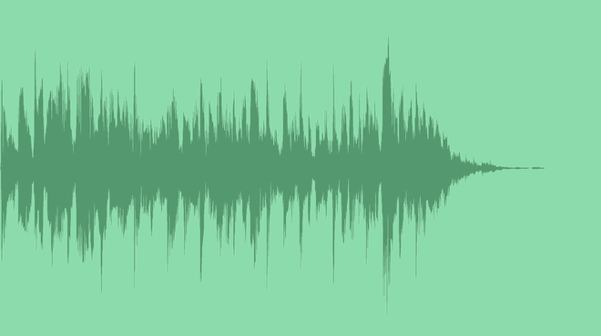 Logo For Monday: Royalty Free Music