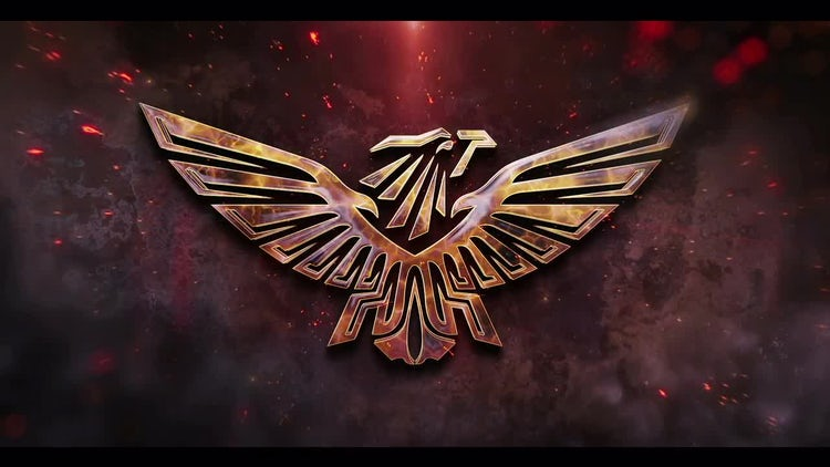 Epic Action Logo: After Effects Templates