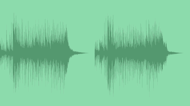 Logo For Tuesday: Royalty Free Music