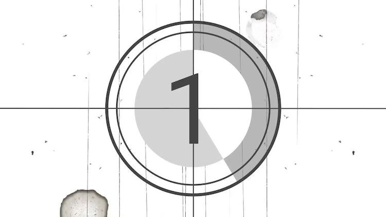 Countdown Pack: Motion Graphics