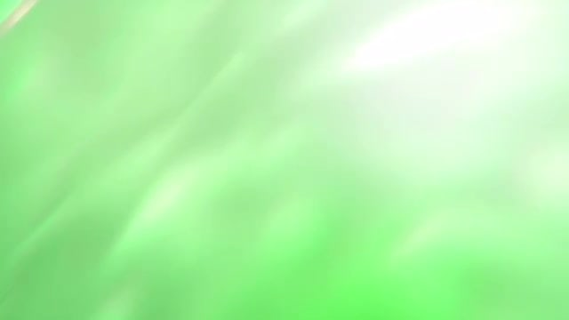 Green Abstract Glowing Background: Stock Motion Graphics