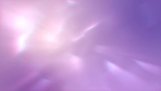 Purple Abstract Glowing Background: Motion Graphics