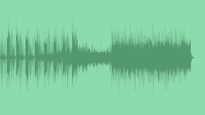 Electro Chill: Royalty Free Music