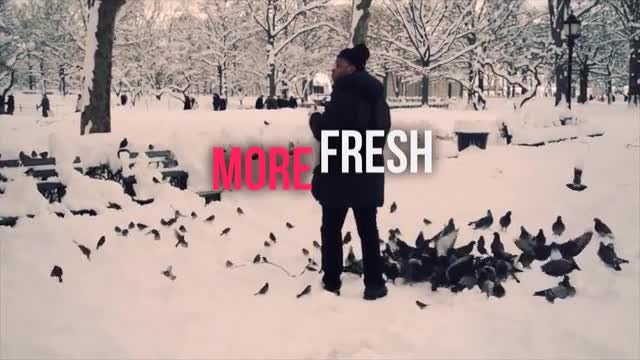 Fresh Typography: After Effects Templates