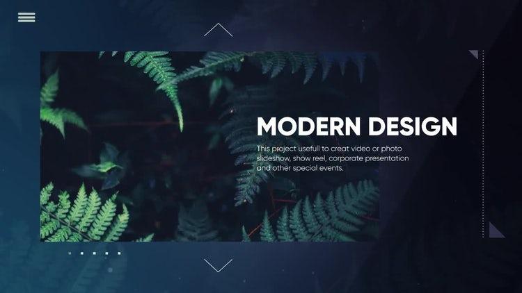 Elegant Slideshow : Premiere Pro Templates