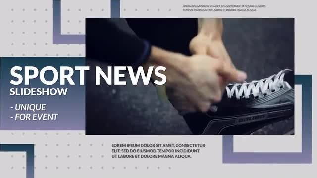 News opener premiere pro templates motion array for Adobe premiere pro slideshow templates