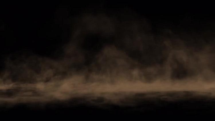 Land Dust 2: Motion Graphics