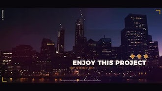 Inspiring Promo: After Effects Templates