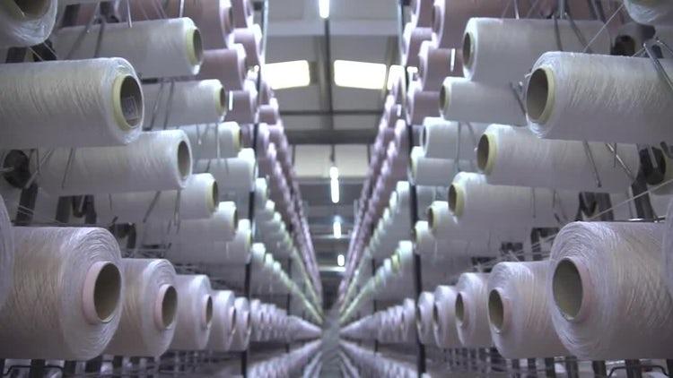 Heavy Industrial Machinery Tracks 01: Stock Video