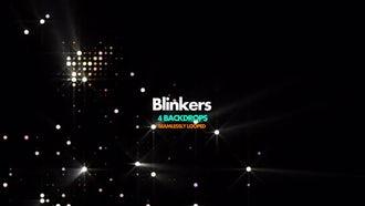 Blinkers: Stock Motion Graphics