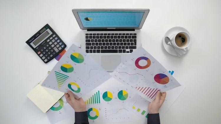 Data Analysis At Work: Stock Video