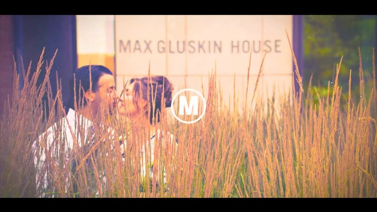 Love Slideshow: After Effects Templates