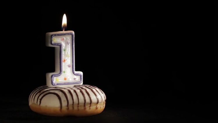 Happy Birthday: Stock Video