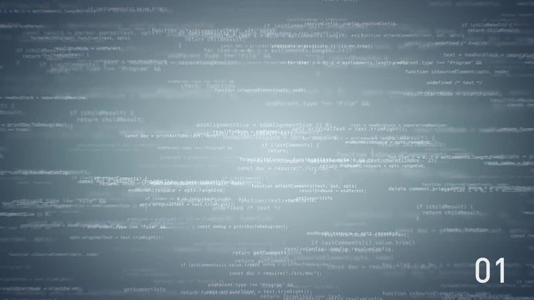 Code: Stock Motion Graphics