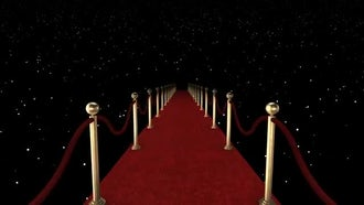 Red Carpet: Motion Graphics