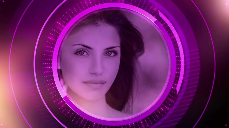 Bling Rings: After Effects Templates