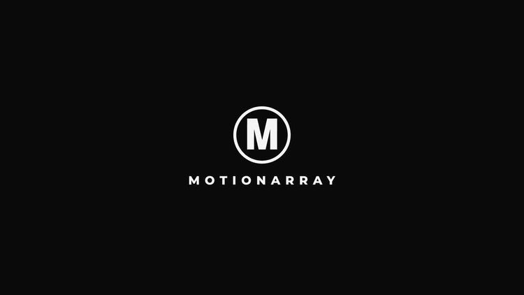 Quick Logo Reveal 2: After Effects Templates
